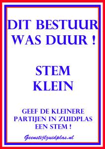 Ga stemmen!